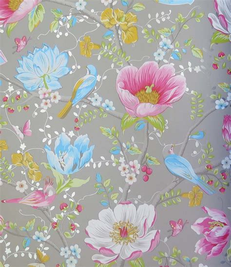 PIP STUDIO Wallpaper Pattern No E341004  Aspiring Walls