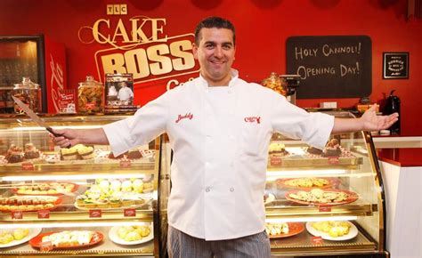 cake boss  episodes  released early  tlc