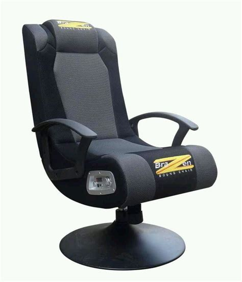 siege audio console the best gaming chair brands