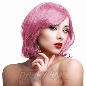 Stargazer Baby Pink Semi Permanent Pastel Hair Dye Best Color