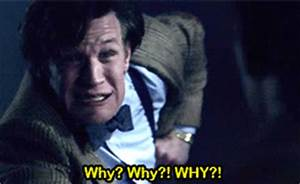 Doctor Who GIF - Find & Share on GIPHY