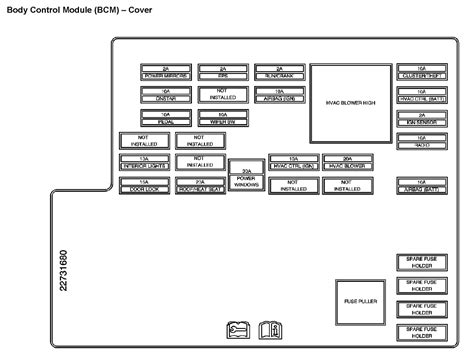 Fuse Box Diagram For 2008 Pontiac G5 by My 2006 G6 Obd Connector Does Not Power I Checked