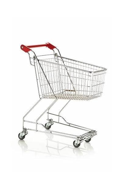 Cart Shopping Empty Istock