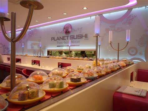 siege planet sushi planet sushi miami flamingo lummus fotos