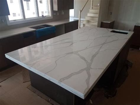 Quartz Kitchen Gallery   Quartz Countertops   O'Fallon