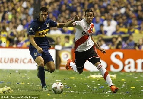 Battles with Boca Juniors helped Everton defender Ramiro ...