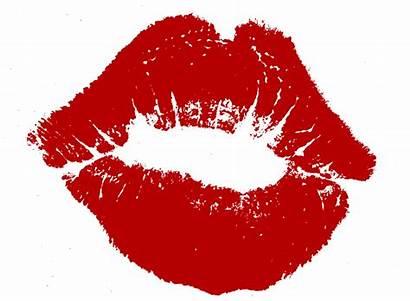 Lips Kiss Lip Cartoon Lipstick Transparent Clip