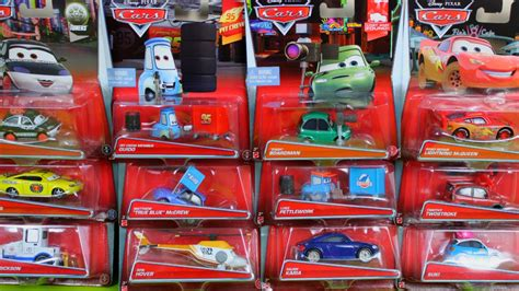 New 2015 Disney Pixar Cars New Lightning Helicopter