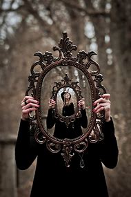 Mirror Photography
