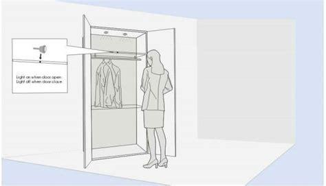 cabinet door light switch buy cabinet door light