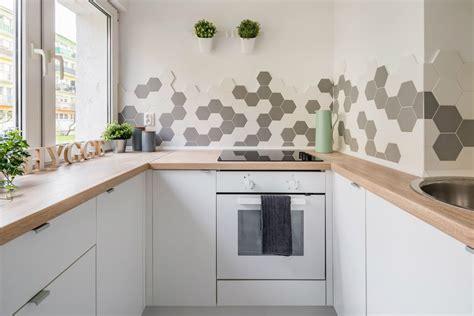 unique kitchen backsplashes  arent subway tile