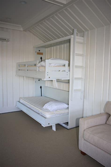 murphy bunk beds kids contemporary  bunk bed childrens room beeyoutifullifecom