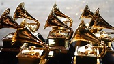 Recording Academy Announce GRAMMY Week 2021 Events ...