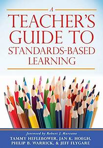 Download  A Teacher U0026 39 S Guide To Standards