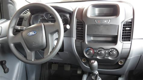 ford ranger xl interior ford ranger sport 2 5 flex 2014 fotos v 237 deo e especifica 231 245 es car br