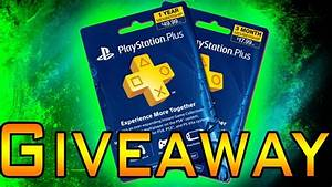 Playstation Plus Gratis Code Ohne Kreditkarte : 2017 free unlimited ps plus codes giveaway live how to get free playstation plus happy new ~ Watch28wear.com Haus und Dekorationen