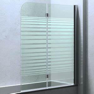 Glas Duschwand Badewanne : duschabtrennung duschwand f r badewanne aus glas badewannenfaltwand cor1408s wow ebay ~ Frokenaadalensverden.com Haus und Dekorationen