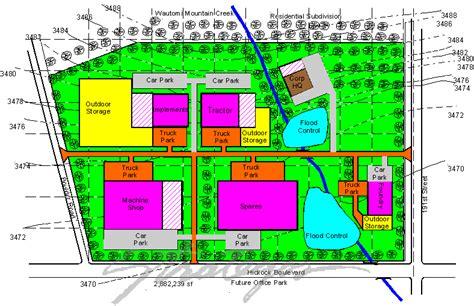 Master Site Planning & Development ...{strategos}