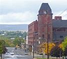 Scranton, Pennsylvania - Simple English Wikipedia, the ...