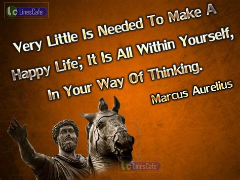 Roman Emperor Marcus Aurelius Top Best Quotes With