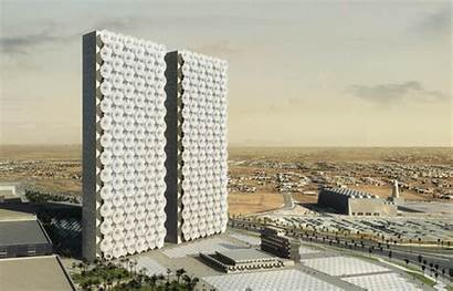 Rex Buildings Retractable Architecture Middle East Towers