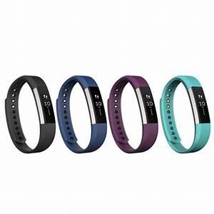 Fitbit Alta Fitness Wristband Brookstone