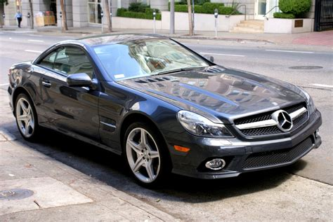 motor auto repair manual 2009 mercedes benz sl class spare parts catalogs used 2009 mercedes benz sl550 for sale 52 900 cars dawydiak stock 130803