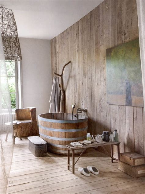bathroom wall decor 20 gorgeous rustic bathroom decor ideas to try at home Rustic