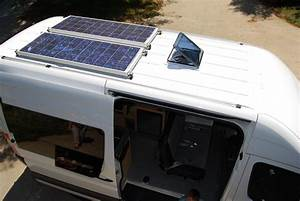 Maximize Your Rv Function With Solar Panels