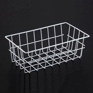 mainstays freezer storage basket freezer storage baskets