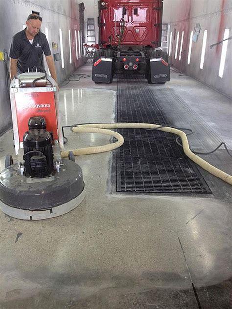 guide  removing built  residue  polishing