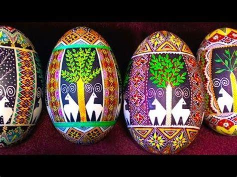 learn   create   seasons eggs pysanky pysanka