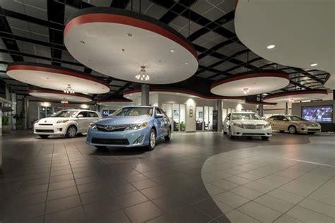 Toyota Of Greenville by Toyota Of Greenville Greenville Sc 29607 Car Dealership