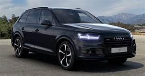 Audi Q7 Sport : new vehicle details audi sudbury ~ Medecine-chirurgie-esthetiques.com Avis de Voitures