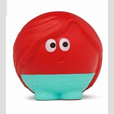 Red Nose Day 2019 Nosediva The Mermaid Red Nose  New In Box  Comic Relief Ebay