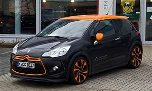 Citroen Ds 3 : citroen ds3 racing citroen ds3 johnywheels ~ Gottalentnigeria.com Avis de Voitures