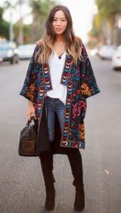 Was Ist Boho Style : cardigan kimono grunge oversized streetwear streetstyle boho boho chic hippie gypsy ~ Orissabook.com Haus und Dekorationen