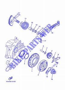 Starter Motor For Yamaha Al115c Mio 2007   Yamaha