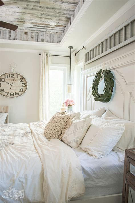 summer bedroom cleaning routine refresh  diy mommy