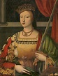 All About Royal Families: OTD January 14th 1507 Catherine ...