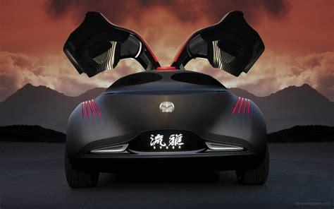 mazda ryuga concept  wallpaper hd car wallpapers id