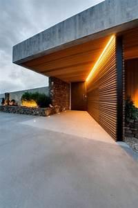40 Modern Entrances Designed To Impress