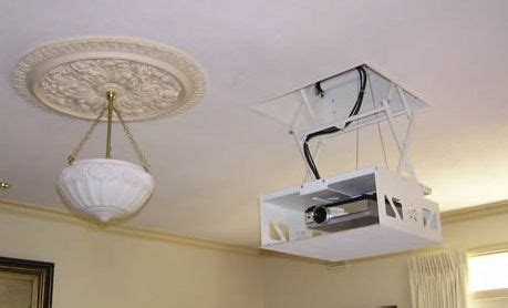 images  creative projector mounting