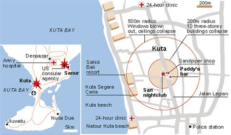 audit  bali bombings indonesia octadandycom