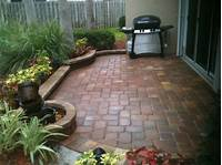 best small back patio design ideas Small Paver Patio Designs — Fres Hoom