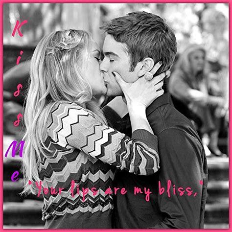 Kiss Me (the Keatyn Chronicles, #2) By Jillian Dodd