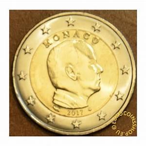 2 Euro Monaco 2017 : euromince mince 2 euro monaco 2017 unc ~ Jslefanu.com Haus und Dekorationen