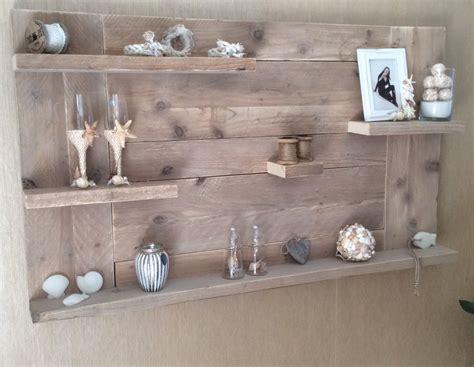 wandmeubels zelf maken houten wandmeubel