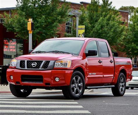 Nissan Titan Cummins Mpg by 2014 Ram 1500 Ecodiesel Vs 2015 Nissan Titan Diesel