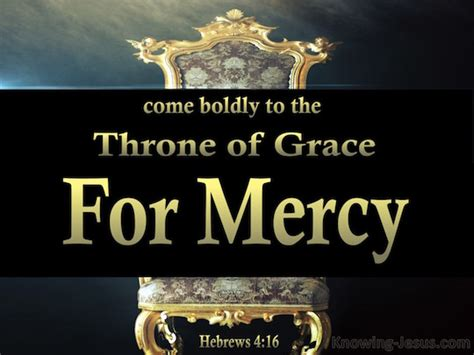Hebrews 416  Verse Of The Day